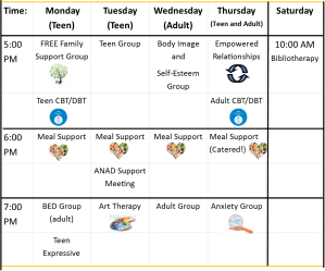 Group Calendar
